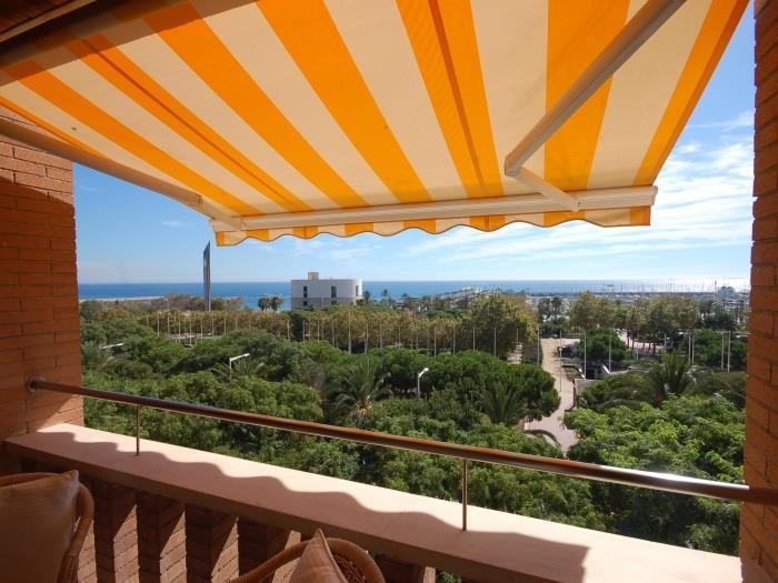 apartment sea views in barcelona - barcelona