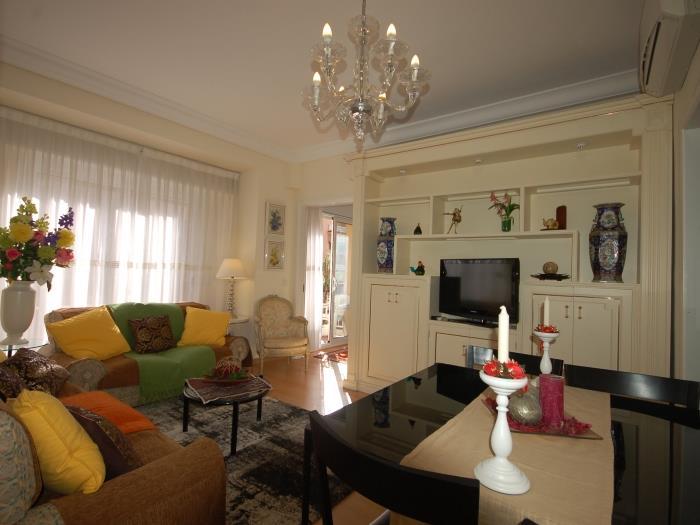 centric apartment in barcelona - barcelona