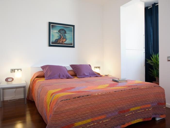 cozy apartment beach poble nou - barcelona