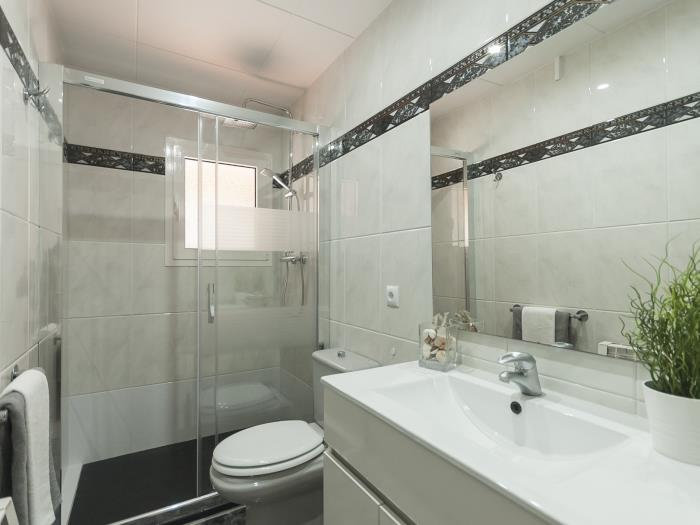 pool bbq apartment in castelldefels - castelldefels
