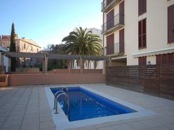 apartament LOVELY POOL APARTMENT with PARKING Tossa de Mar
