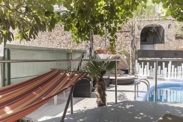 beautiful house with private pool - tossa de mar