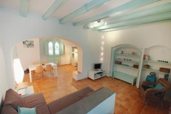 casa COZY HOUSE in the CENTER of TOWN Tossa de Mar