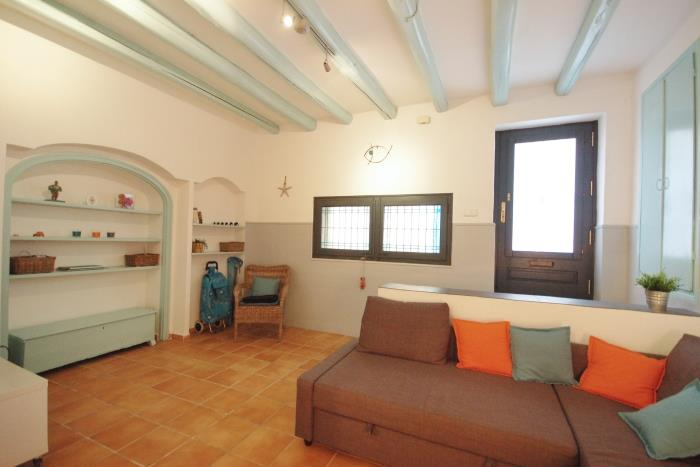 cozy house in the center of town - tossa de mar