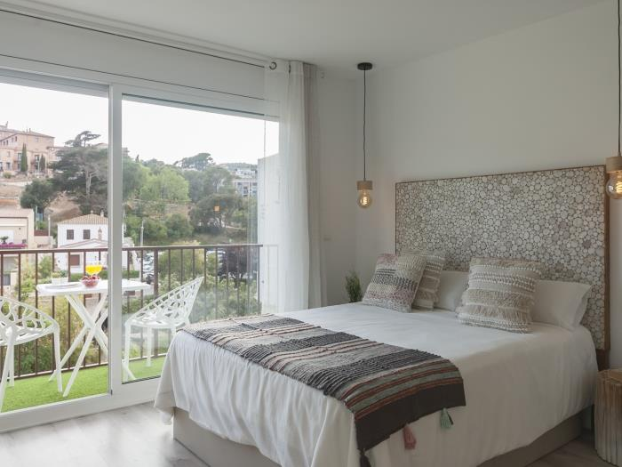 amazing studio in the center of tossa - tossa de mar