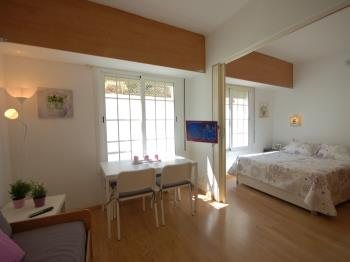 apartament COMFORTABLE APARTMENT NEAR BEACH Tossa de Mar