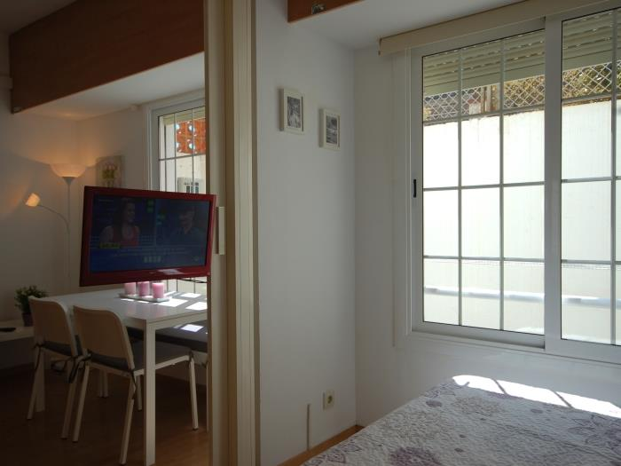 comfortable apartment near beach - tossa de mar