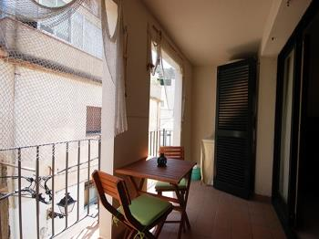 apartament TERRACE APARTMENT in TOSSA Tossa de Mar