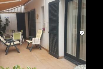apartment NICE APARTMENT with 2 TERRACES Tossa de Mar
