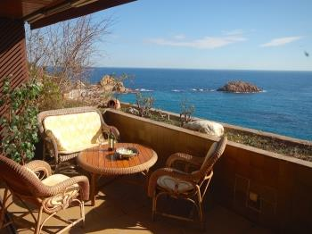 apartament COZY APARTMENT SEA VIEWS in TOSSA Tossa de Mar