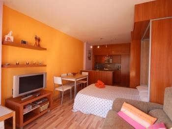 apartament QUIET APARTMENT WITH POOL in TOSSA Tossa de Mar