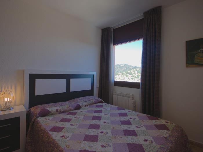sea views apartment in sa gabarra - tossa de mar