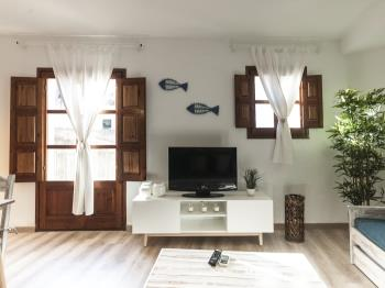 appartamento APARTMENT 50m to the BEACH near the CASTLE Tossa de Mar