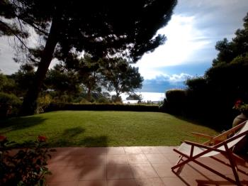 LOVELY GARDEN HOUSE in MAR MENUDA