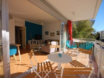 apartament TERRACE APARTMENT NEAR BEACH in TOSSA DE MAR Tossa de Mar