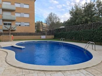 apartament COZY POOL APARTMENT in TOSSA Tossa de Mar