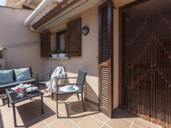 apartment COZY APARTMENT in THE HEART of TOSSA Tossa de Mar