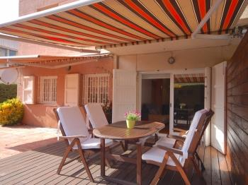 apartament FANTASTIC TERRACE APARTMENT TOSSA Tossa de Mar