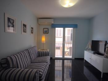 apartament COZY APARTMENT FRONT TO THE CASTLE Tossa de Mar