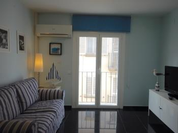 apartament COZY APARTMENT FRONT TO THE CASTLE 2 Tossa de Mar