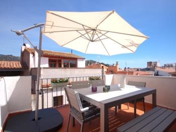 zuhause CENTRIC HOUSE WITH PARKING Tossa de Mar