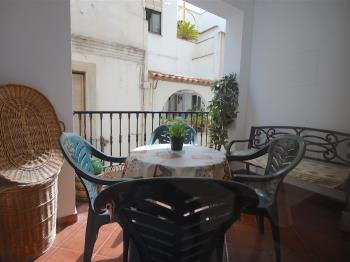 apartament BIG AND CENTRIC APARTMENT Tossa de Mar