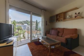 apartament BEAUTIFUL APARTMENT in the CENTER of TOSSA DE MAR Tossa de Mar