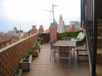 apartament NICE APARTMENT with BIG TERRACE Tossa de Mar