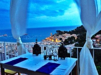 appartamento THE BEST VIEW IN TOSSA Tossa de Mar