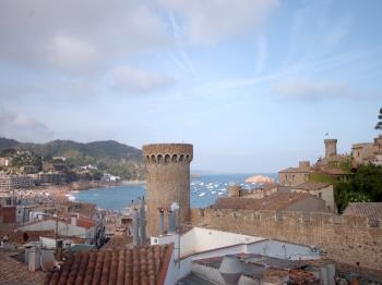 apartament APARTMENT IN THE OLD TOWN TOSSA Tossa de Mar