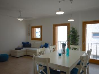 apartament MEDITERRANEAN APARTMENT 3 minutes TO THE BEACH Tossa de Mar