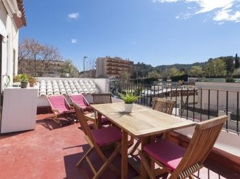 appartamento NICE APARTMENT with TERRACE in TOSSA Tossa de Mar
