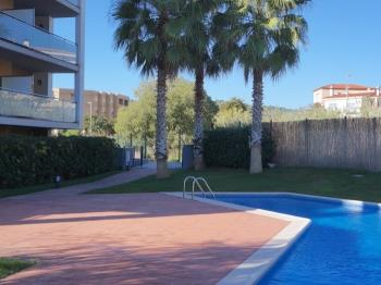 apartament APARTMENT with COMMUNITY POOL and PARKING in TOSSA Tossa de Mar
