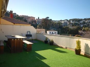 appartamento QUIET APARTMENT 5 minutes TO THE BEACH Tossa de Mar