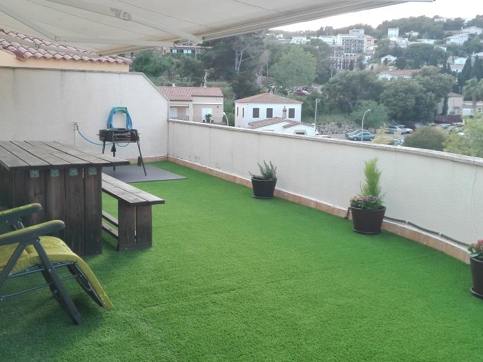 quiet apartment 5 minutes to the beach - tossa de mar