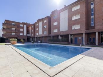 apartment BIG APARTMENT WITH POOL AND PARKING Tossa de Mar