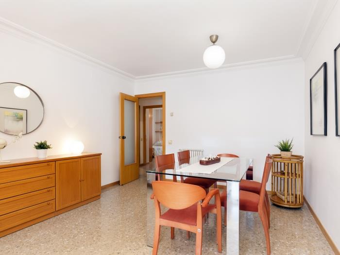 big apartment with pool and parking - tossa de mar