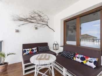 appartamento CHILL OUT APARTMENT in SA GABARRA Tossa de Mar