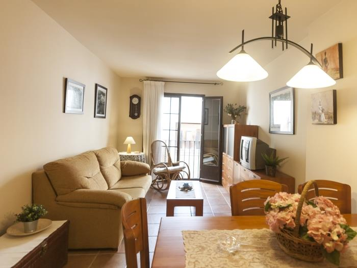 beautiful centric apartment in tossa - tossa de mar