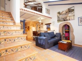 apartament RUSTIC APARTMENT IN THE OLD TOWN TOSSA 2 Tossa de Mar