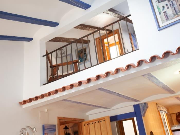 rustic apartment in the old town tossa 2 - tossa de mar