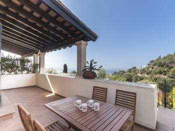 apartament LUXURY HOUSE in CALA LLEVADO 3 Tossa de Mar