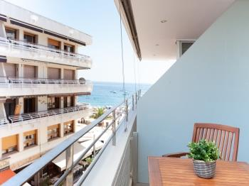apartament EXCELLENT APARTMENT NEXT BEACH 6 Tossa de Mar