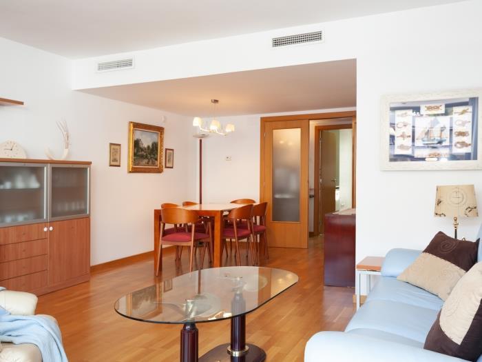 excellent apartment next beach 6 - tossa de mar