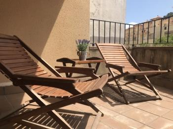 appartement TERRACE APARTMENT IN A QUIET AREA Tossa de Mar