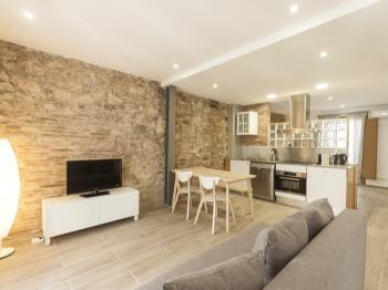 nice loft in the center of tossa - tossa de mar