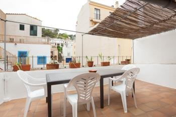 casa HOUSE IN THE HEART OF TOSSA Tossa de Mar