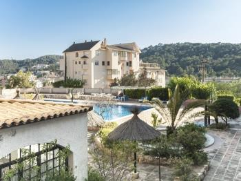 appartement COZY APARTMENT WITH COMMUNITY POOL Tossa de Mar