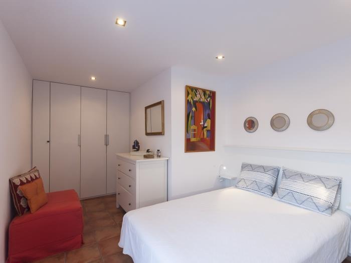 cozy apartment with community pool - tossa de mar