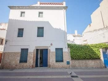 zuhause HOUSE with TERRACE in the HEART of TOSSA Tossa de Mar